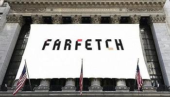 严重亏损,股价暴跌,Farfetch上市程序遭两律所调查