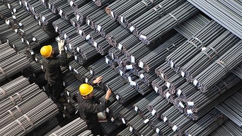 华菱钢铁上半年利润降35%,钢企正向黄金时代挥手告别?