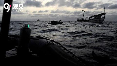 两艘商船几内亚湾遇袭,无中国籍船员被绑架