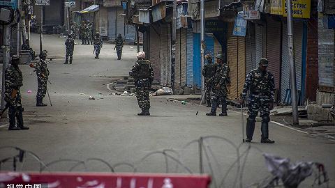 安理会就克什米尔问题举行闭门磋商,中方呼吁避免单边行动