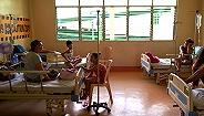 菲律宾爆发登革热疫情,100多名中国工人感染