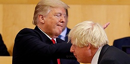 法国峰会G7变G5?澳媒:特朗普和约翰逊可能抱团