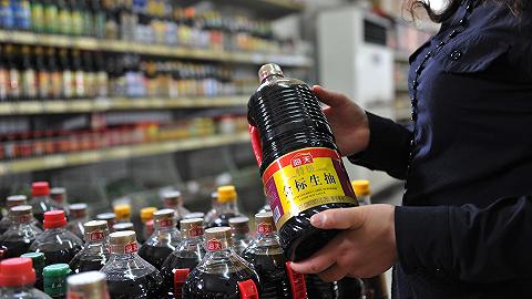 """【特写】卖酱油做成""""调味品中的茅台""""之后,海天如何突破瓶颈?"""