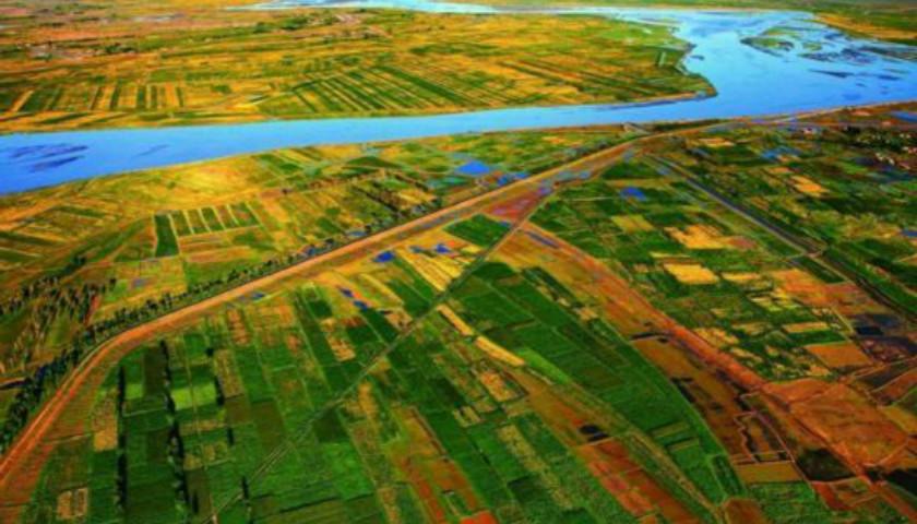 内蒙古河套灌区、江西千金陂申遗成功,中国的世界灌溉工程遗产已达19项|界面新闻·中国