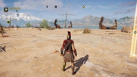 在《古希腊:发现之旅》中解读历史,育碧正尝试将游戏与教育相结合