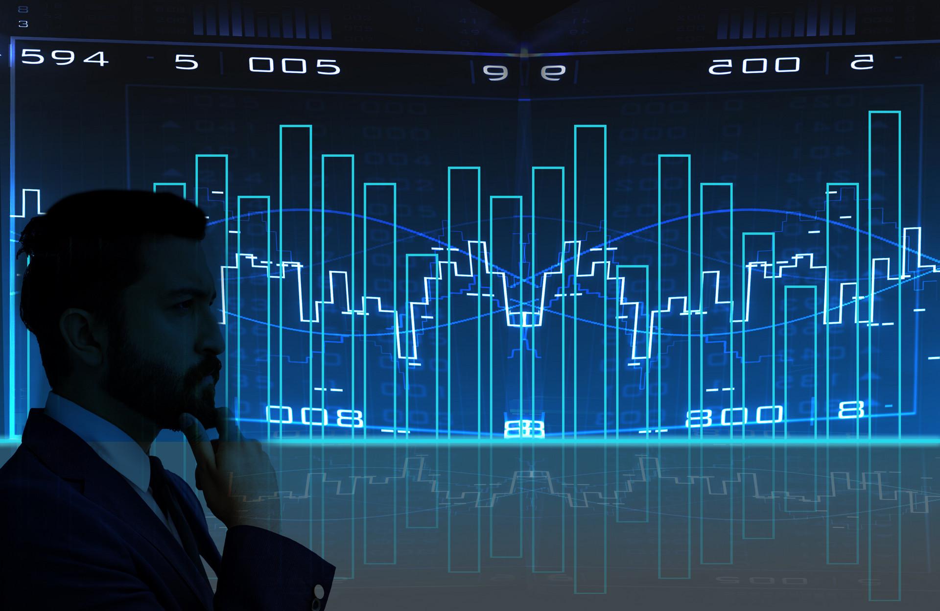 收评:三大指数高开低走 科技股再陷深度回调