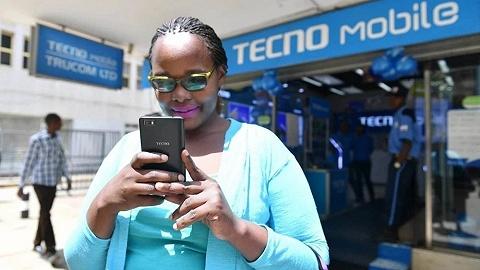 传音IPO:走红非洲,转型智能手机面临多重挑战
