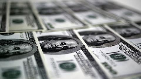 【财经数据】中国7月减持美债22亿美元