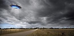 美海军首次承认曾拍到UFO视频:不能说是由外星人驾驶
