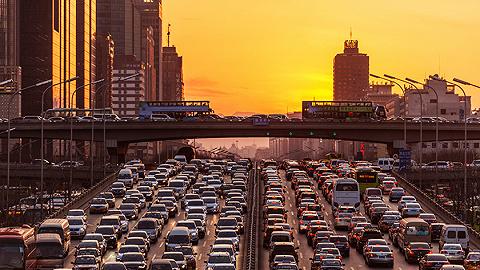 陈吉宁:北京8月PM2.5浓度仅23微克/立方米,成为有监测数据以来最低值