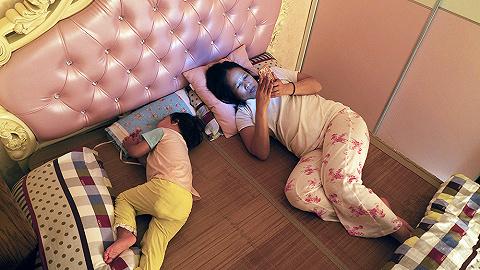 """【特寫】中國內地菲傭生存錄:是""""無所不能""""的保姆,也是母親、妻子、女兒"""