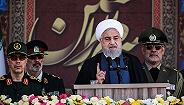 伊朗拋出霍爾木茲海峽和平倡議,魯哈尼期待聯大會見法英日領導人