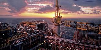 沙特原油減產40%對中美經濟影響多大,我們做了一次計算機模擬