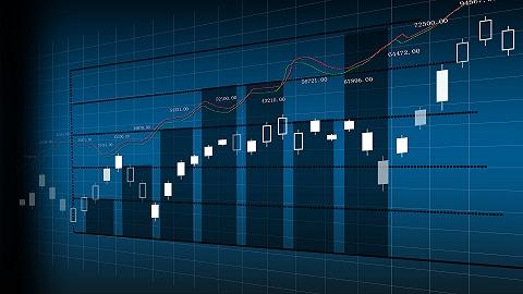 收評:指數尾盤集體跌超1% 區塊鏈概念逆市領漲