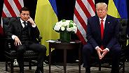 """白宫发布实质""""太全""""让泽连斯基尴尬,外国领袖槐ボ和美国总统坦言吗?"""