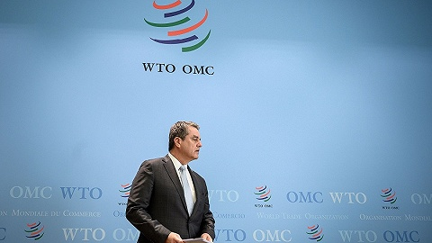 WTO报告:服务贸易已成国际贸易主动力,2040年比重将超30%