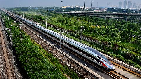 科威特投资局入股济青高铁,中国高铁引入首笔外资