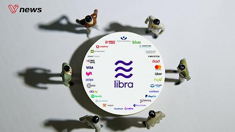 Libra項目再遭重創,繼PayPal后Visa等五家公司退出協會