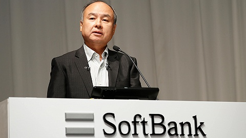 撤换CEO后,软银寻求通过融资方案控制WeWork