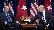 【天地头条】美国制裁土耳其官员并加征闭税 美股收跌油价下挫2%