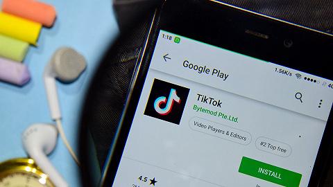 TikTok搬入硅谷,开始从Facebook等公司挖人