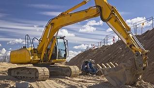 【财经数据】9月挖掘机销量同比上涨17.8%