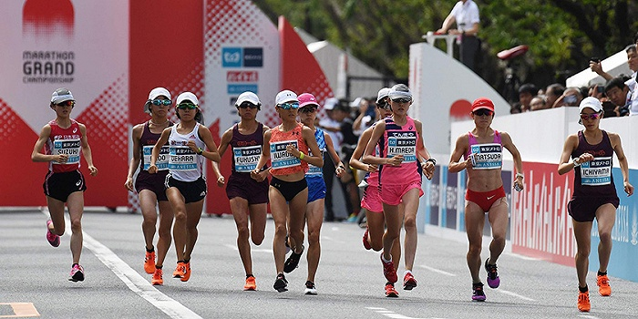 天气因素作祟,东京奥运会马拉松、竞走项目或易地举行