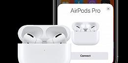 【科技早报】苹果发布售价1999元的AirPods Pro  媒体称字节跳动计划明年一季度于香港上市