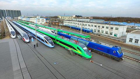 18个铁路局盈利能力首次公开:或赚百亿,或亏百亿