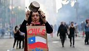 突然取消举办两大国际会议,智利怎么了?