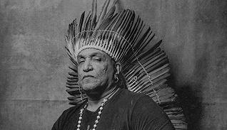 """泰诺印第安人:""""档案灭绝""""的幸存者"""