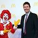 麦当劳CEO因与下属恋爱被炒,任职期间股价翻了一番