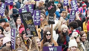 女性V.S.资本主义:被市场排斥的性别