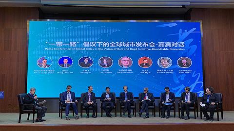 中规院全球城市报告:东京价值活力第一,杭州创新力超深圳