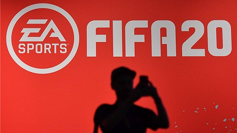 游戏体验怨声载道,但EA的体育IP仍是吸金利器