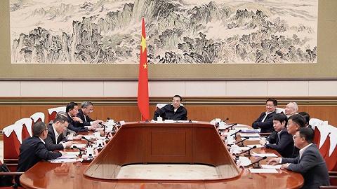 李克强主持召开经济形势座谈会,看八大关键表述