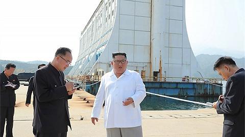 朝鲜称愿与美国会面:但你们的解决方案别想蒙混过关