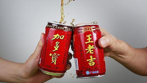 图解 | 加多宝赔中粮包装2.3亿,市占率早被王老吉反超