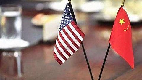 美国插手香港事务严重践踏国际法