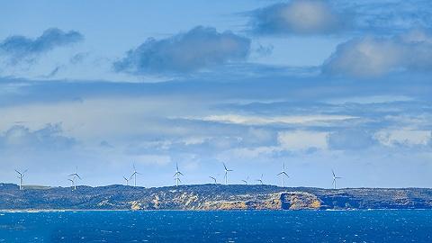 """中国风电累计并网装机已超2亿千瓦,""""十四五""""将成全球最大海上风电市场"""