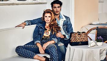 又一家美国时尚品牌开启改革,Guess推出5年增长计划