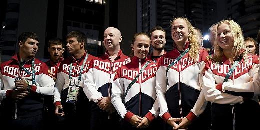 俄罗斯体坛遭WADA禁赛四年,或无缘东京奥运会和卡塔尔世界杯