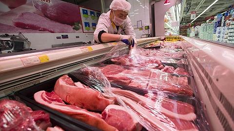 新一批4万吨中央储备冻猪肉投放在即,保障元旦春节供应