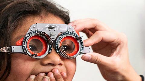 解决全球范围内的不良视力问题需要花多少钱?