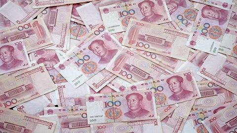 美国将中国移出汇率操纵国名单,人民币升破6.88关口