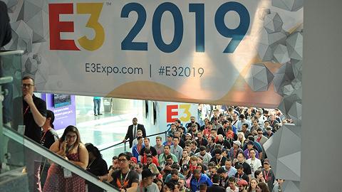 最大游戏展不再受到青睐,索尼宣布今年不参加E3游戏展