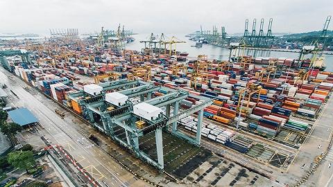 12月中国外贸表现超预期,出口创单月历史新高