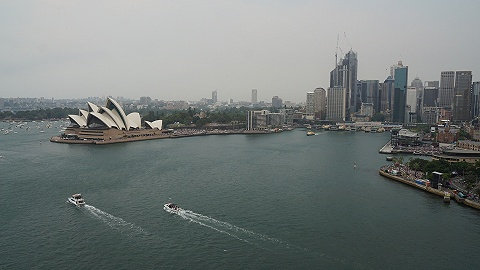澳洲山火蔓延,今年春节还能赴澳旅游吗?