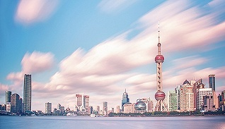 财经数据 | 2019年上海GDP预计增长6%以上