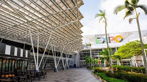 会展业未来什么样?去新加坡博览中心看一下